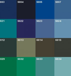 RAL-Color-Chart6