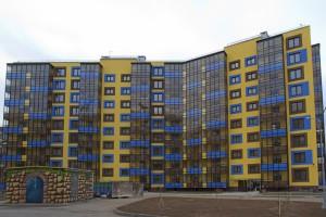 Фасадные системы Alutech