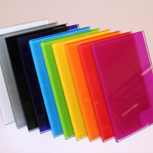 Тонировка и окраска стекол