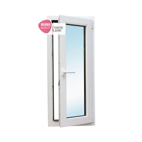 окно REHAU BLITZ 1160Х500 мм