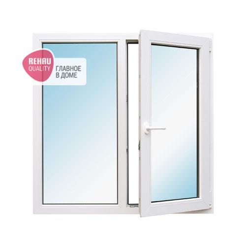 окно REHAU Blitz 1200x1200