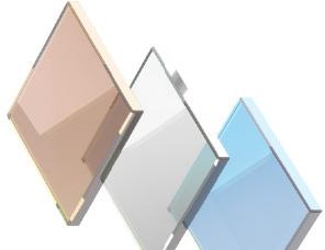 Цвета стеклопакета LifeGlass